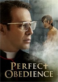 Perfect Obedience gay cinema DVD from Artsploitation Films