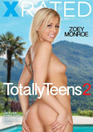 Totally Teens 2 Porn Video