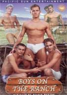 Boys on the Ranch Gay Porn Movie