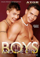 Boys and the City 1 Gay Porn Movie
