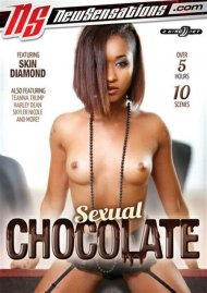 Sexual Chocolate image