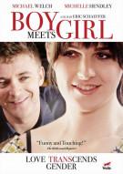 Boy Meets Girl Gay Cinema Movie