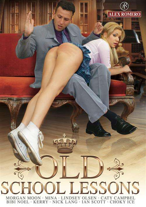 Old School Lessons Videos On Demand  Adult Dvd Empire-6249