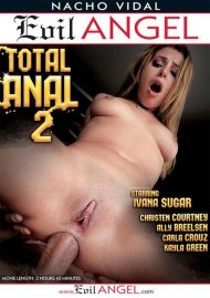 Total Anal 2 Porn Video