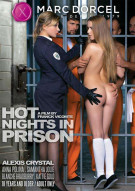 Hot Nights In Prison Porn Video