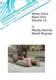 White Chick Black Dick Volume 15 Porn Video