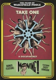 Take One & Moving! Gay Porn Movie