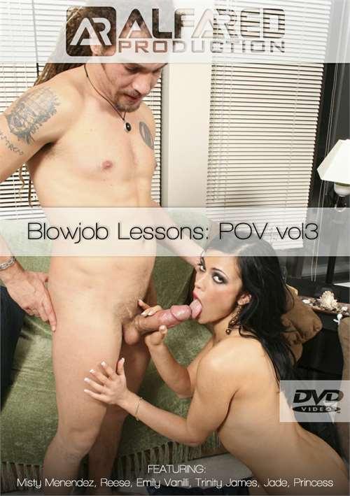 amateur blowjob tutorial dvd