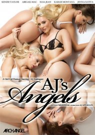 AJ's Angels Porn Video