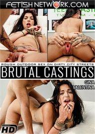 Brutal Castings: Gina Valentina image