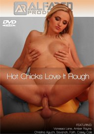 Hot Chicks Love It Rough Porn Video