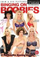 Binging On Boobies Porn Movie