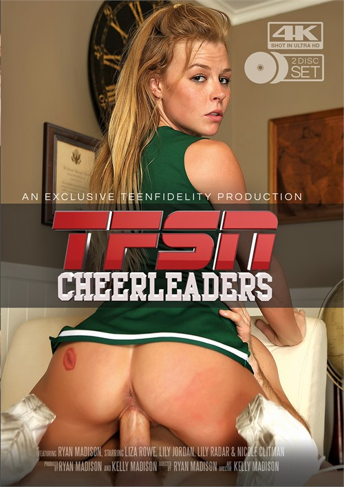 Streaming porn cheerleader sex videos