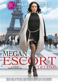 Megan Escort Deluxe Porn Video