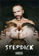 Stepdick Porn Movie