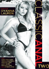 Classic Anal 2 Boxcover