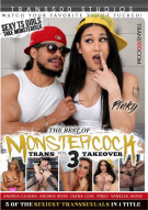 Best Of Monstercock Trans Takeover 3, The Porn Movie
