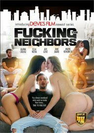 Fucking The Neighbors Porn Video