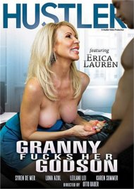 Granny Fucks Her Godson Porn Video