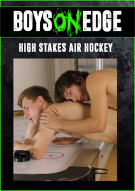 High Stakes Air Hockey Porn Video