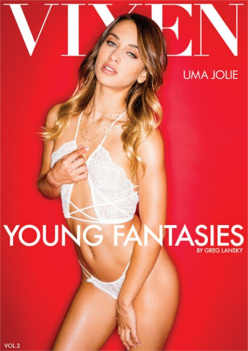 Young Fantasies Vol. 2