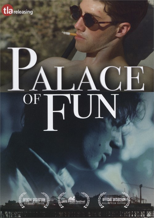 Palace of Fun image