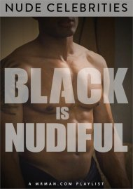 Black is Nudiful Porn Video