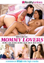 Mommy Lovers Porn Video