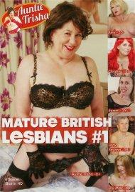 Mature British Lesbians #1 Porn Video