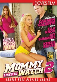 Mommy Likes to Watch 2 Porn Movie
