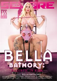 Bella Bathory: Sadistic In Pink Porn Video