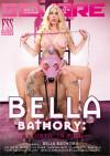 Bella Bathory: Sadistic In Pink Boxcover