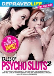 Buy Tales of Psycho Sluts #2