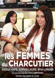 Buy Butcher's Women, The (French)
