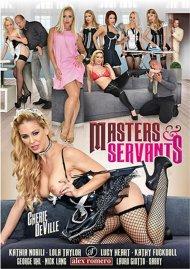 Masters & Servants Porn Video
