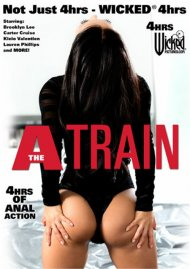 A-Train, The - Wicked 4 Hours