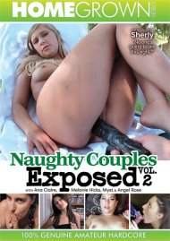Naughty Couples Exposed Vol. 2 Porn Video