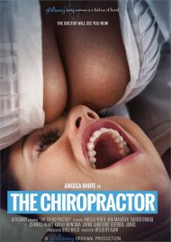 Chiropractor, The Porn Movie