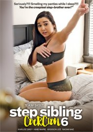 Step Sibling Coercion 6 Porn Movie