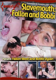 Slavemouth: Fallon and Bobbi Porn Video