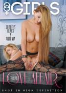 Lesbian Love Affair Porn Movie