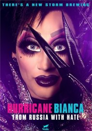Hurricane Bianca: From Russia with Hate gay cinema DVD from Wolfe Video
