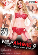 MILF Amore 4: Blue Angie Loves It Black Porn Movie