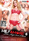 MILF Amore 4: Blue Angie Loves It Black Boxcover