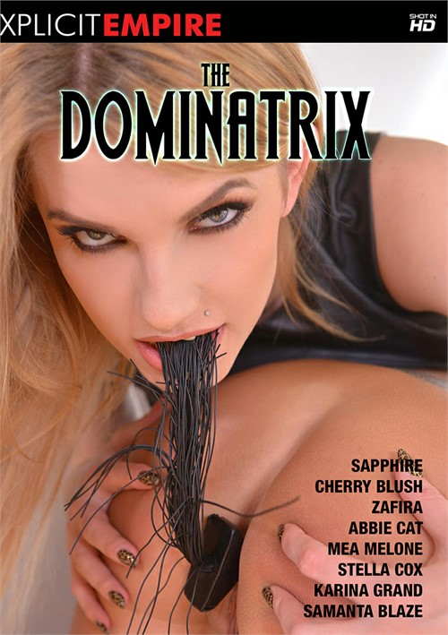 The Dominatrix