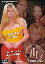 I Swallow 7 Porn Video