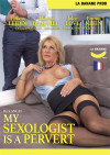 My Sexologist is a Pervert Boxcover