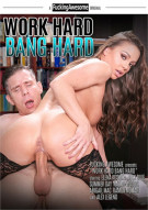 Work Hard Bang Hard Porn Video