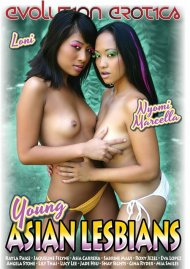 Young Asian Lesbians Porn Video