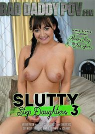 Slutty Step Daughters 3 Porn Movie